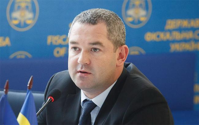 Фото: Продан отреагировал на предписание НАПК (sfs.gov.ua)