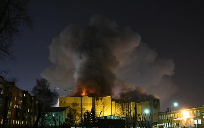 """""""Проклянуть"""" хохлів """"і заспокояться"""": журналіст пояснив, чим закінчиться трагедія в Кемерово"""