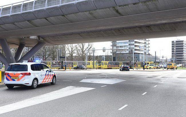 Знайдені в Утрехті докази свідчать про терористичні мотиви стрілка, - прокуратура