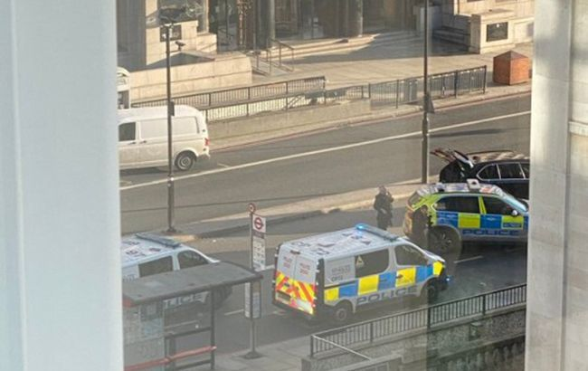Поліція підтвердила, що напад на Лондонському мосту був терактом