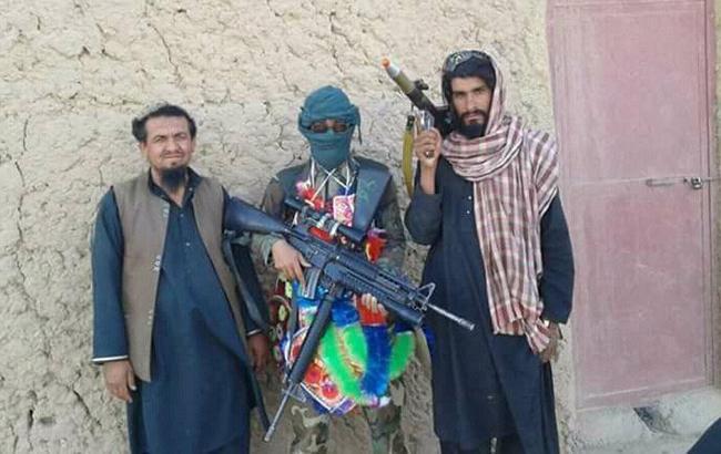 Ілюстративне фото (twitter.com AfghanAffairs)