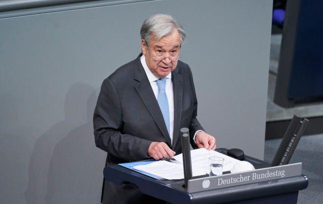 """""""Дальше будет хуже"""": в ООН предупредили о катастрофических последствиях изменения климата"""