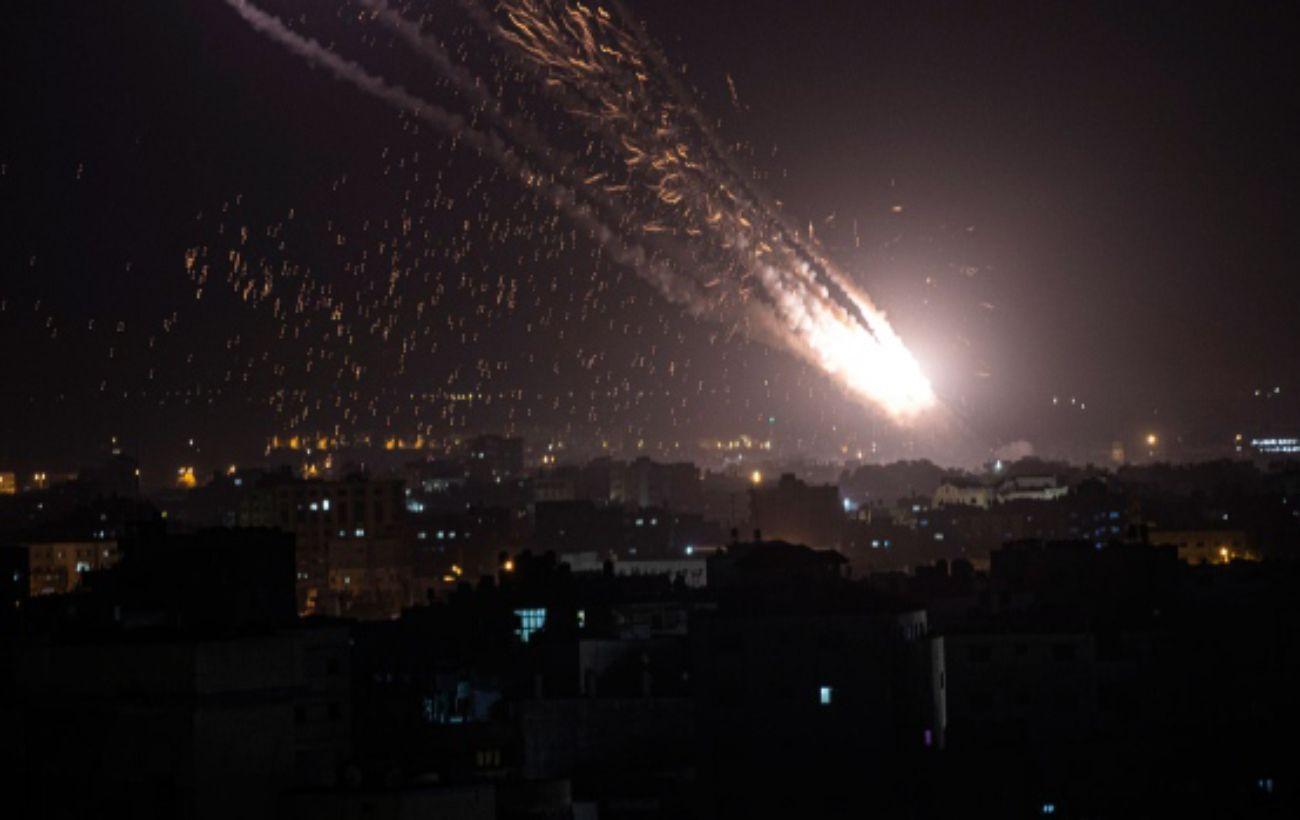 Спецоперация в Секторе Газа и призыв резервистов: ситуация в Израиле после обстрела