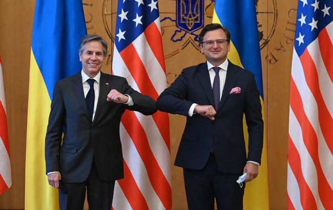 США пообещали не договариваться об Украине без Украины, - Кулеба