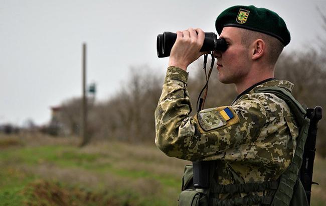 С начала действия военного положения в Украину не пропустили почти 700 граждан РФ
