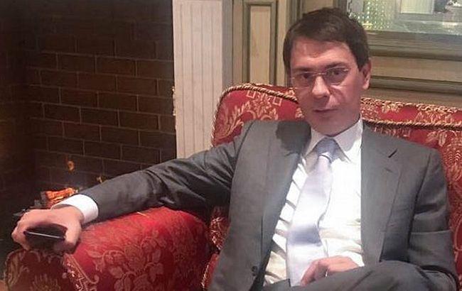 САП составила уведомление о подозрении экс-депутату Крючкову