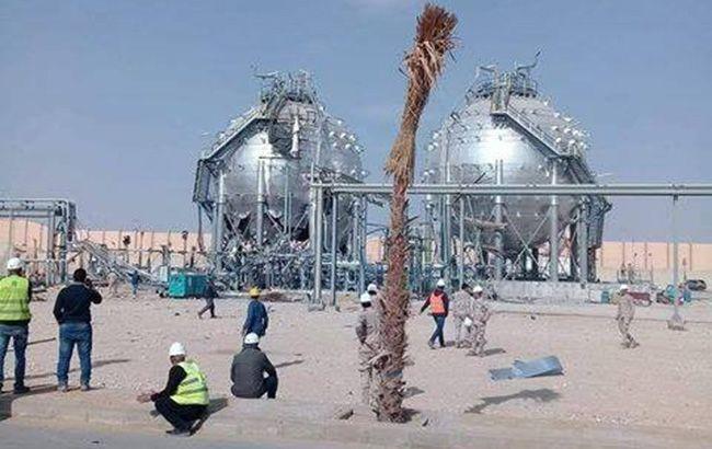 На заводі у Єгипті стався вибух