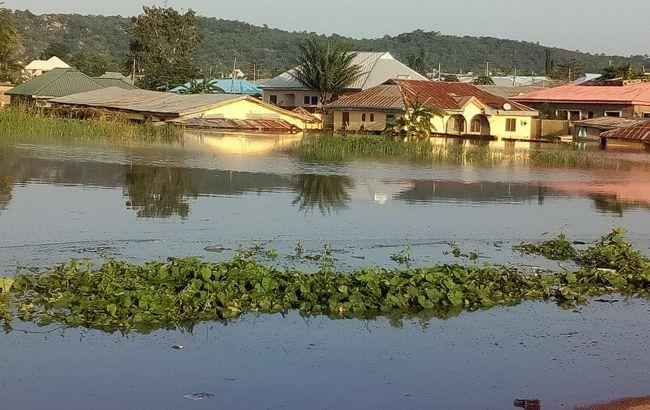 У Нігерії більше 100 людей загинули в результаті повеней