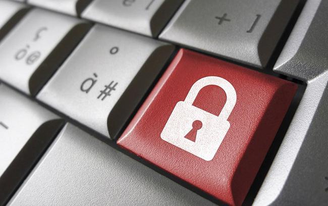 Фото: клавіша безпеки (twitter.com/FBI)