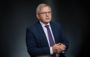 Украина планирует получить транш МВФ после завершения миссии: у Зеленского назвали сроки