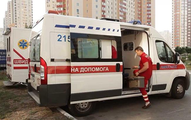 В Запорожье госпитализировали 28 детей в результате распыления газового баллончика