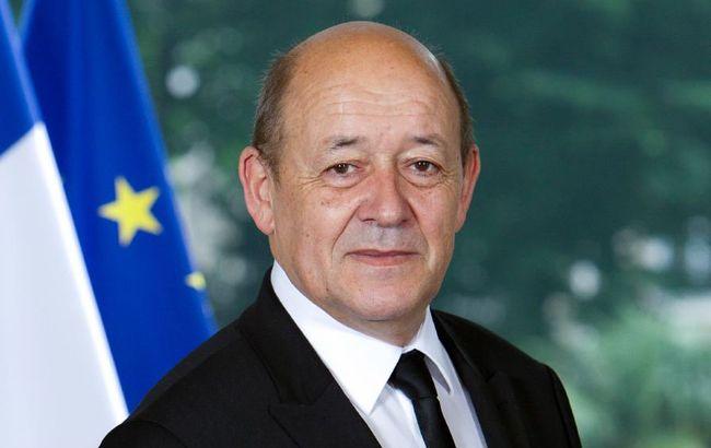 """Франція запропонувала провести зустріч """"нормандської четвірки"""" у найближчі дні"""