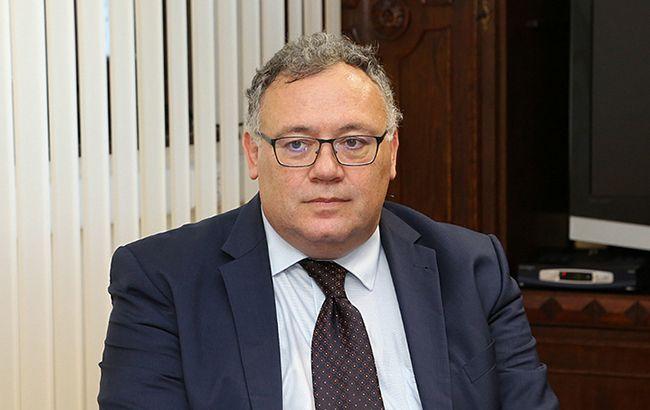 Венгрия готова содействовать евроинтеграции Украины