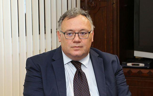 Послу Угорщини в Україні вручили ноту протесту