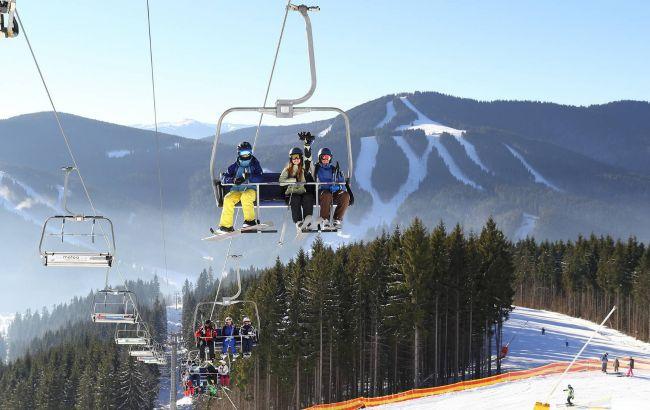 В Україні налагодять найбільше в Європі виробництво гірськолижного спорядження