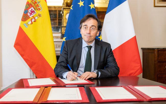 Испания примет участие в саммите Крымской платформы