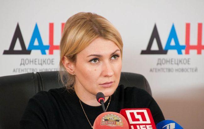 """""""ДНР"""" предлагает провести обмен пленными до конца года"""