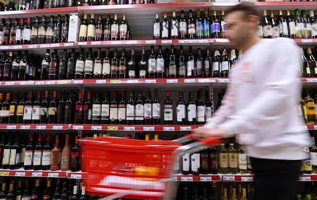 В Украине отменили лицензирование при импорте и экспорте спирта, алкоголя и сигарет