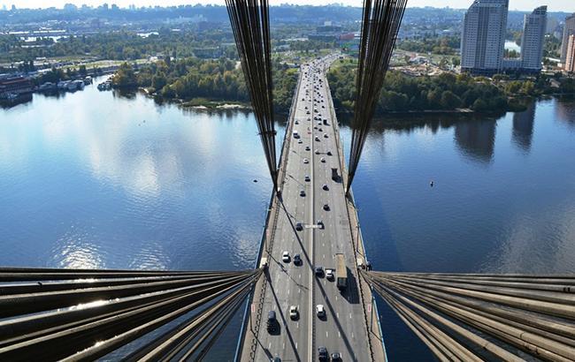 Фото: Северный мост (twitter.com/informator)