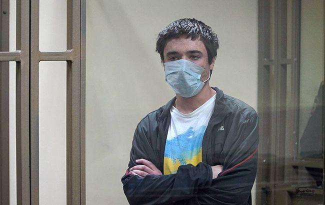 Представництво ЄС в ОБСЄ закликало РФ допустити лікарів до Гриба