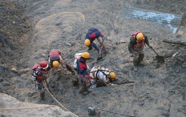 Число жертв схода ледника в Индии выросло до 26 человек