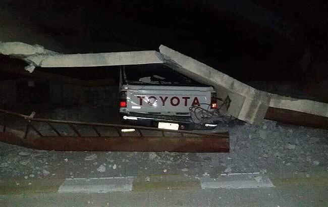 Жертвами землетрясения награнице Ирана иИрака стали неменее 400 человек