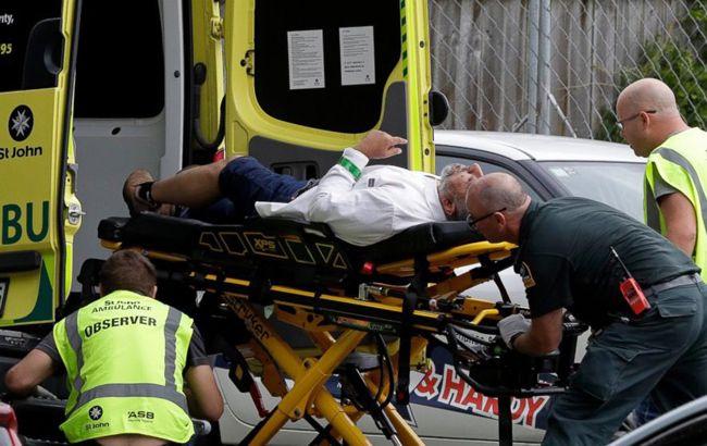 Полиция Новой Зеландии обезвредила несколько бомб после стрельбы в мечетях