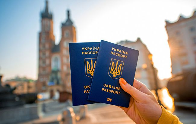 В Україні подорожчають паспорти