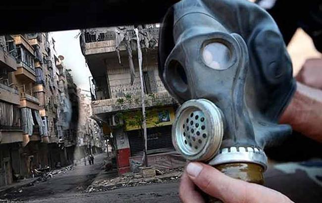 Хіматака в Сирії: ОЗХЗ виявила сліди хлору в Думі