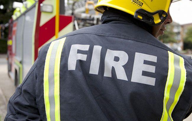 Впожаре вжилом доме вНью-Йорке пострадали девять человек