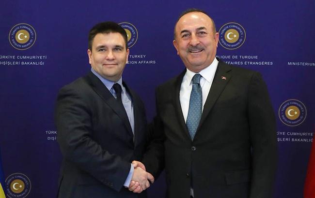Ивашим, инашим: Турция заговорила, что Крым— украинский