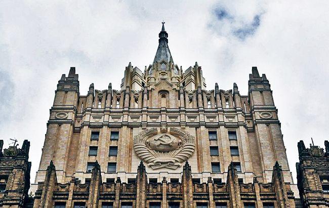В России заявили о срыве создания Консультативного совета с ОРДЛО