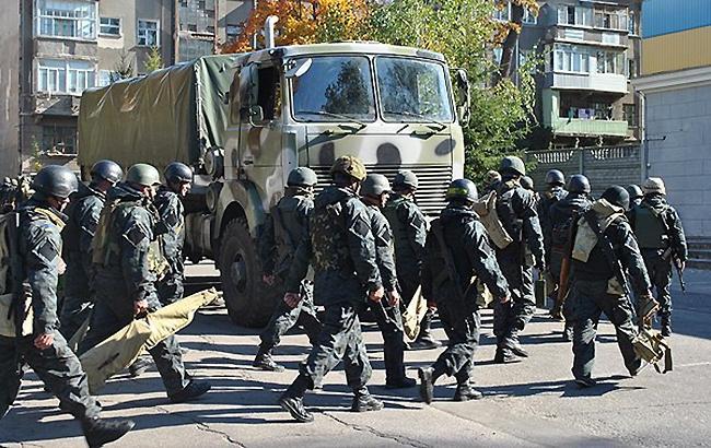 Уряд поновив роботу антирейдерських штабів для фермерів— Петренко