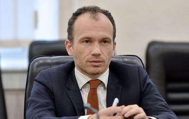 Министр юстиции уточнил решение суда в отношении депозитов Суркиса в ПриватБанке