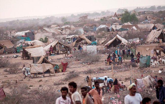 Фото: Йемен (twitter.com/MSF)