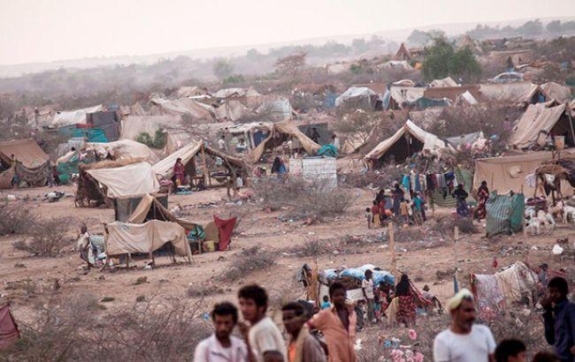 Столкновения в Йемене: количество жертв возросло до 245