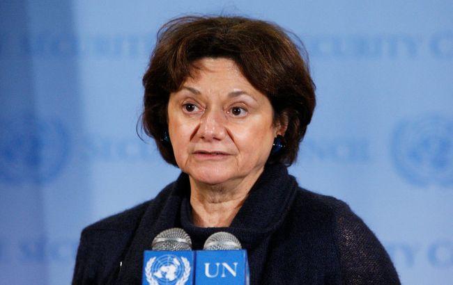 ООН закликала зняти блокаду лінії зіткнення на Донбасі та відкрити КПВВ
