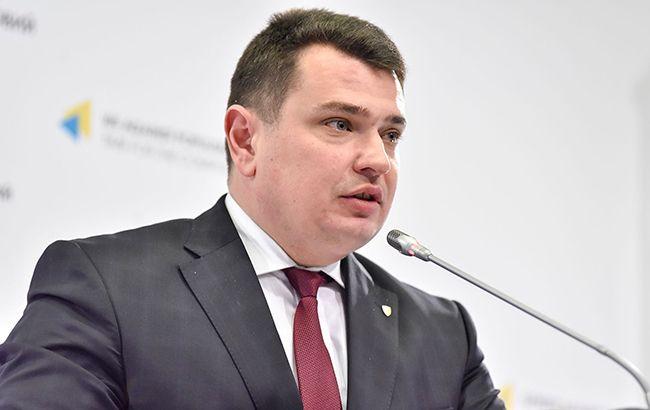 Справи ОПЗ, Пасішника і Онищенко затягуються в судах, - Ситник