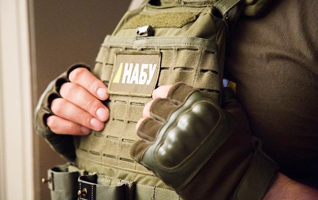 НАБУ виявила злочинну діяльність понад 30 суддів