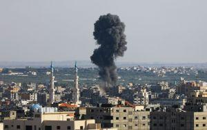 Воздушная тревога и более 1500 ракетных обстрелов: ситуация на Ближнем Востоке обостряется