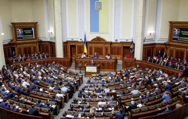 Комітет рекомендував ухвалити допрацьований законопроект про врегулювання ситуації на Донбасі