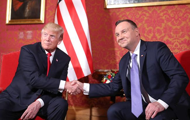 Последствия «антибандеровского» закона: США заморозили двусторонние контакты сПольшей