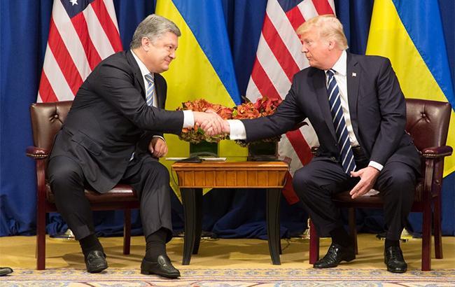 Трамп заявил, что Украина достигла значительного прогресса