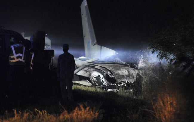 Причиною падіння АН-26 могла стати помилка пілота при посадці, - військовий експерт