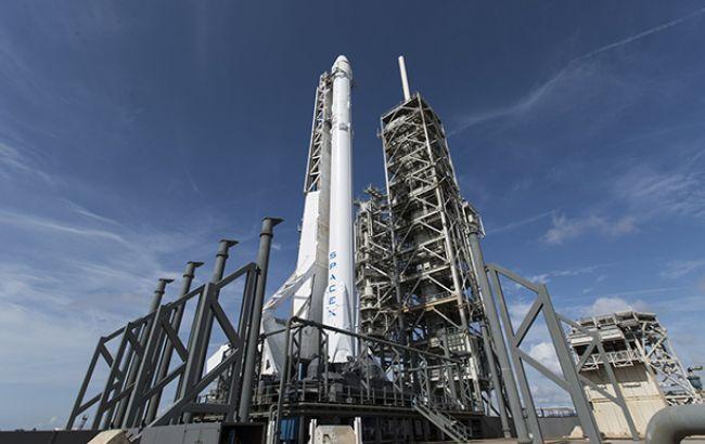 SpaceX перенесли запуск Falcon 9 на 12 мая