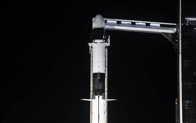 SpaceX завтра отправит к МКС корабль Dragon