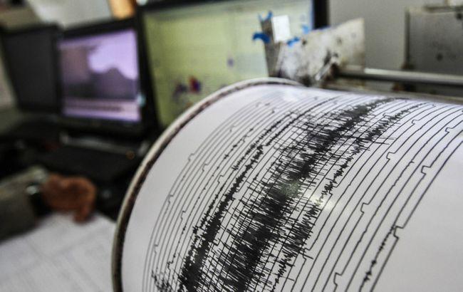 В Донецкой области зафиксировали трехбалльное землетрясение