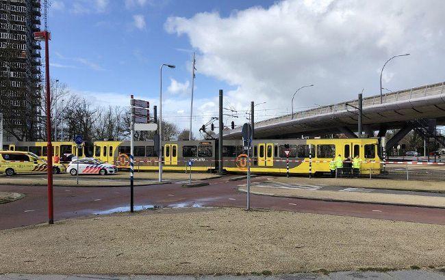 Поліція затримала підозрюваного у стрілянині в Нідерландах