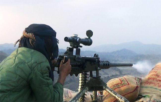 "Террористы ""Талибана"" убили 25 солдат в Афганистане"