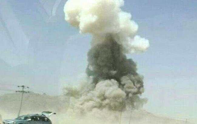 Внаслідок атаки смертника в Афганістані загинули 11 учнів
